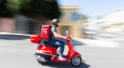 A Taste for Acceleration: DoorDash Revs Up AI with GPUs