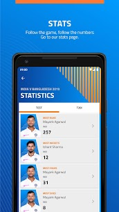 BCCI App Download For Android and iPhone 5