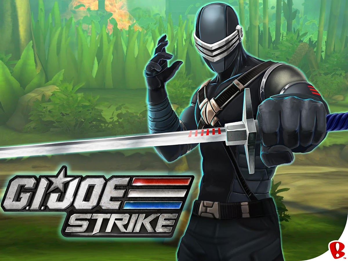 G.I. Joe: Strike- screenshot