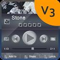 Stone PlayerPro Skin icon