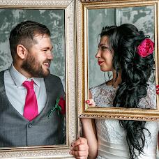 Wedding photographer Elena Ishtulkina (ishtulkina). Photo of 07.09.2017