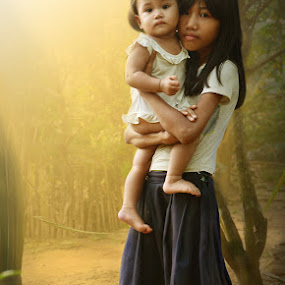 Sister's Keeper by Jayrol Cabagtong - News & Events World Events