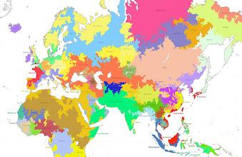 Photo: languages 3800bc