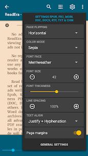 ReadEra – book reader pdf, epub, word 5