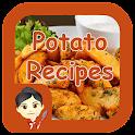 Potato Recipes icon