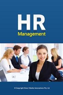 HR Management- screenshot thumbnail