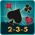 2-3-5 Gold (Do Teen Panch) & Satte Pe Satta(7on7) icon