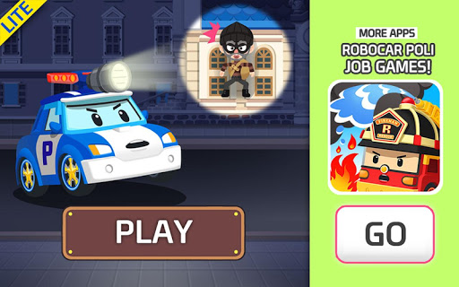 Poli Job Game Lite 1.0.0 screenshots 1