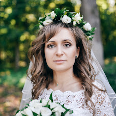 Wedding photographer Roman Stepushin (sinnerman). Photo of 18.03.2018