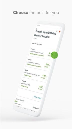 trivago: Compare hotel prices 5.26.0 Screenshots 6
