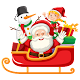 Download Christmas Stickers for Whatsapp - WAStickersApp For PC Windows and Mac