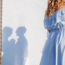 Wedding photographer Kseniya Kolomiec (ksenija). Photo of 15.08.2017