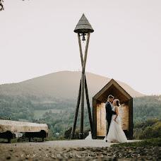 Wedding photographer Kamil Kubjatko (KamilKubjatko). Photo of 17.10.2018