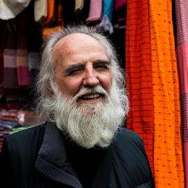 Memorable Moments by Avanish Dureha - People Portraits of Men ( surajkund, street, delhi, india, canon )