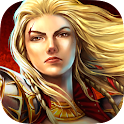 Kingdoms at War: #1 PVP MMORPG icon