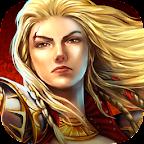 Kingdoms at War: #1 PVP MMORPG