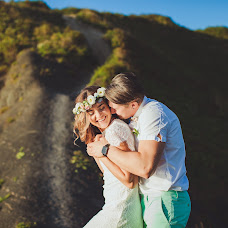 Wedding photographer Olga Azarova (Loya). Photo of 20.10.2015