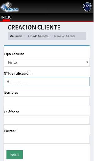 SECE FACTURA screenshot 3