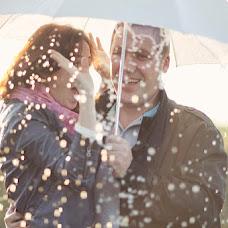 Wedding photographer Yaroslava Melnik (yara001). Photo of 21.10.2013