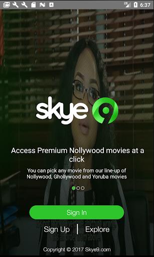 Skye9 1.2.37 screenshots 1