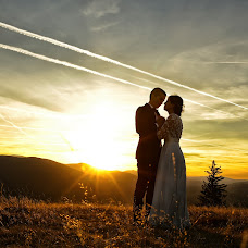 Wedding photographer Alexandru Vîlceanu (alexandruvilcea). Photo of 20.10.2017
