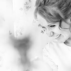 Wedding photographer Tatyana Khoroshevskaya (taho). Photo of 02.08.2017