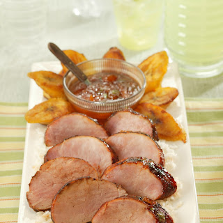 Apricot Glazed Pork Tenderloin Recipes.