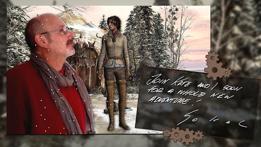 Syberia AR - Meet Kate Walker screenshot 9