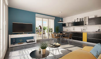 appartement à Eckbolsheim (67)