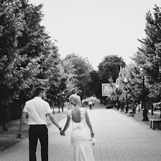 Wedding photographer Elena Deripasko (ed-photo). Photo of 01.08.2014