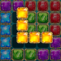 Block Puzzle Legend: 100 Star Gems icon
