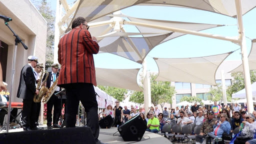 Outdoor concerts set to return to Torrance arts center later this month
