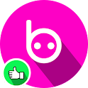 Baboo - Chat and Flirt icon