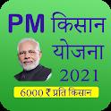 PM Kisan Samman Nidhi Yojna 2021 : Awas Yojna List icon