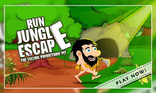 Run Jungle Escape