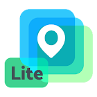 Measure Map Lite icon