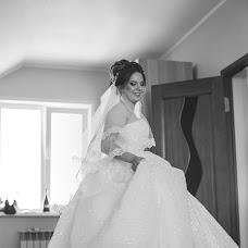 Wedding photographer Anastasiya Arakcheeva (ArakcheewaFoto). Photo of 31.08.2018