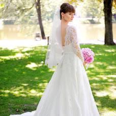 Wedding photographer Vitaliy Chumachenko (Chumachenko). Photo of 12.06.2015