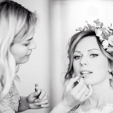 Wedding photographer Oksana Borovko (Sana). Photo of 13.07.2017