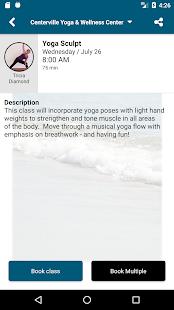 Centerville Yoga & Wellness - náhled