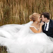 Hochzeitsfotograf Yuriy Luksha (juraluksha). Foto vom 04.07.2019