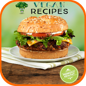 Vegan Recipes Free Android APK Download Free By Gato Apps