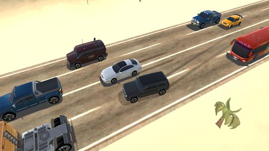 Heavy Traffic Racer: Speedy 6