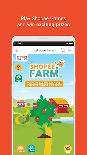 Shopee Brands Festival 2.58.11 screenshots 5