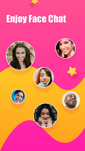 Face Chat 1.0.3 screenshots 5