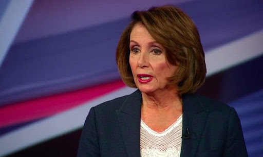 Pelosi claims Republicans 'dishonor God' with GOP healthcare plan