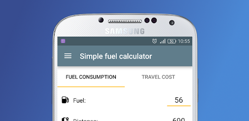 Fuel Cost Calculator >> Simple Fuel Calculator Apps On Google Play