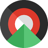 Androify Icon Pack Android APK Download Free By Themeify
