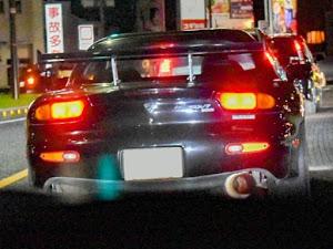 RX-7  2シーター!のカスタム事例画像 honamiさんの2020年10月24日02:32の投稿
