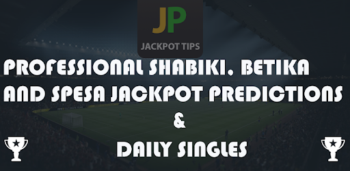 Jackpot Predictions- Professional Jackpot Tips - Apps on